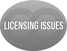 Licensing Issues - Medical Law