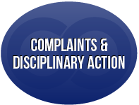 Complaints & Disciplinary Action - Medical Law