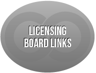 Licensing Board Links - Medical Law