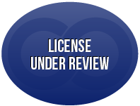 License Under Review - Medical Law