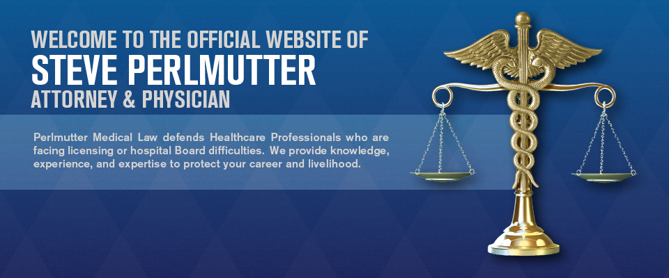 Perlmutter Medical Law